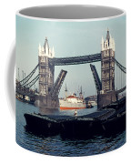 London Tower Bridge Coffee Mug