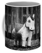 Lost Pony Coffee Mug