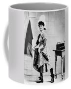 Lotta Crabtree (1847-1924) Coffee Mug