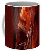 Lower Antelope Canyon  Coffee Mug