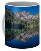 Lower Sardine Lake  Coffee Mug