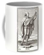 Lute, 1723 Coffee Mug by Granger