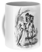 Lydia Darragh, American Patriot Coffee Mug