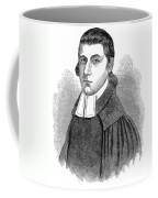 Lyman Beecher (1775-1863) Coffee Mug