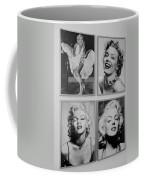 M M Coffee Mug