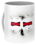 Magnetic Repulsion Coffee Mug