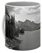 Maligne Lake Coffee Mug