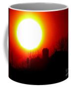 March 1 2008 Coffee Mug