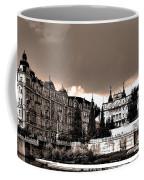 Marianske Lazne ... Coffee Mug