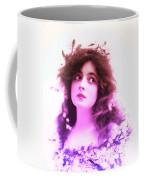 Marie Doro 1902 Coffee Mug