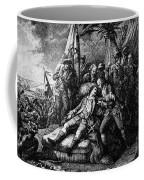 Marquis De Montcalm Coffee Mug