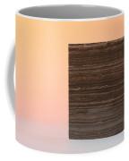 Marron Grecale Marble Coffee Mug