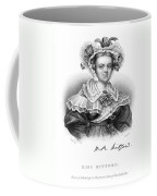 Mary Russell Mitford Coffee Mug