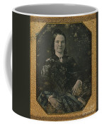 Mary Todd Lincoln, First Lady Coffee Mug by Photo Researchers