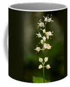 May Lily Coffee Mug