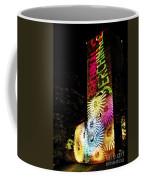 Medieval And Modern Times Coffee Mug