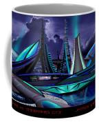 Meraparis City Coffee Mug