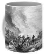 Mexican War: Palo Alto Coffee Mug