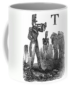Mexican War: Soldiers Coffee Mug