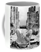 Mexico: Chichen Itza Coffee Mug