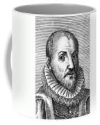 Michel Eyquem De Montaigne Coffee Mug