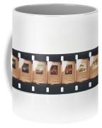 Microfilm Coffee Mug