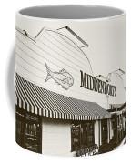 Middendorf's Coffee Mug by Scott Pellegrin