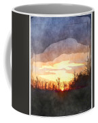 Mild Morning II Coffee Mug