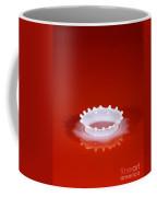 Milk Splash Coffee Mug
