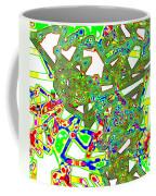 Mix And Mingle Coffee Mug