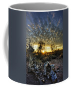 Morning Calling  Coffee Mug