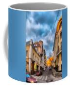 Moscow's Streets Coffee Mug