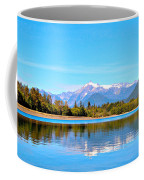 Mount Shuksan Coffee Mug