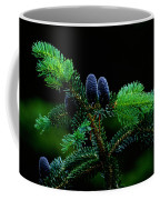 Mountain Life Coffee Mug