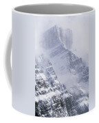 Mt. Chephren, Banff National Park Coffee Mug