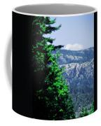 Mt Desert Island Maine Coffee Mug