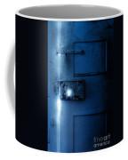 Mysterious Door Coffee Mug
