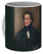 Nathaniel Hawthorne, American Author Coffee Mug by Photo Researchers