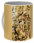 Natural Abstract 44 Coffee Mug