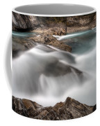 Natural Bridge Yoho National Park Coffee Mug