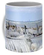 Natures Ice Sculptures 12 Coffee Mug