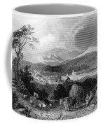 New Hampshire, 1839 Coffee Mug