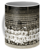New York Yankees, C1921 Coffee Mug