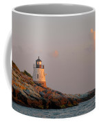 Newport Lighthouse Coffee Mug