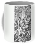 Nicaea Council, 325 A.d Coffee Mug