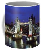 None Coffee Mug