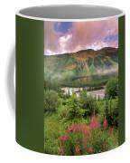 North Saskatchewan River Coffee Mug