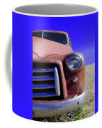 Northwest Of Taos Coffee Mug