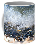 Ocean Stones Coffee Mug
