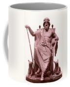 Odin, Norse God Coffee Mug by Photo Researchers